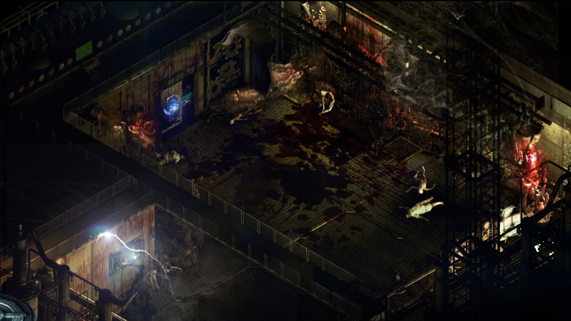 Stasis: Deluxe Edition screenshot 2