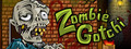 Zombie Gotchi Screenshot Gameplay
