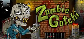 Zombie Gotchi cover art