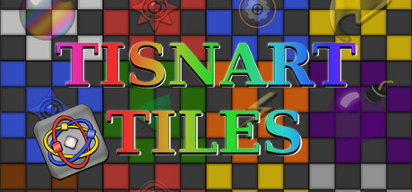 Tisnart Tiles cover art