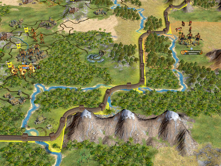 Civilization IV®: Warlords