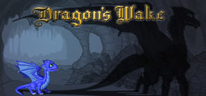 Dragon's Wake cover art