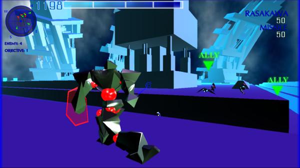 скриншот Spheroid 4