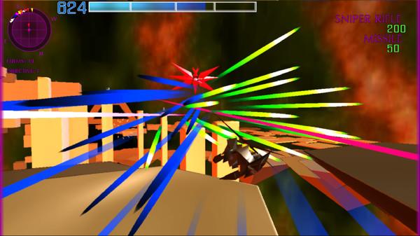 скриншот Spheroid 3