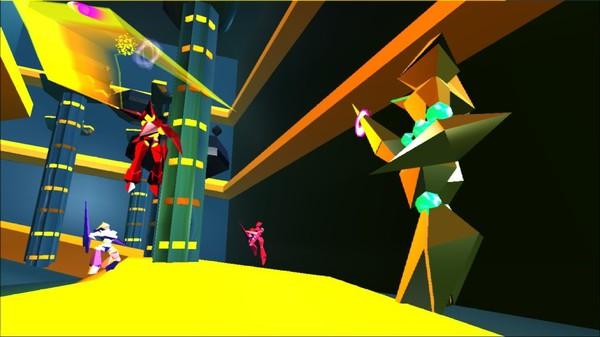 скриншот Spheroid 1