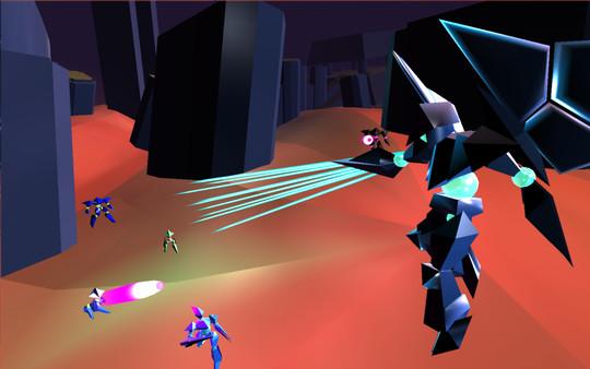 скриншот Spheroid 0