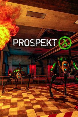 Prospekt poster image on Steam Backlog