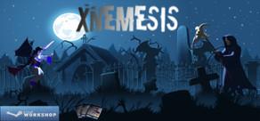 XNemesis cover art
