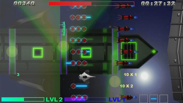 скриншот Quick Slick Deadly 5