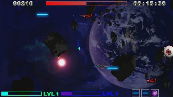 скриншот Quick Slick Deadly 3