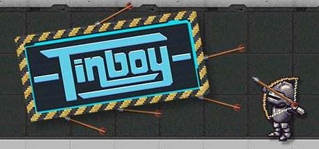 Tinboy Steam Game