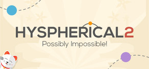 Hyspherical 2 cover art