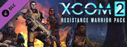 XCOM 2: Resistance Warrior Pack