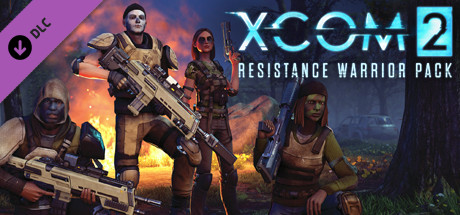XCOM 2 - Resistance Warrior Pack