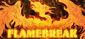 Flamebreak cover art