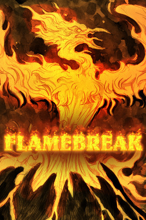 Flamebreak poster image on Steam Backlog