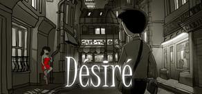 Désiré cover art