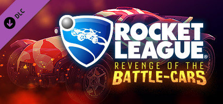 Rocket League® - Revenge of the Battle-Cars DLC Pack