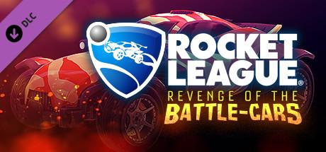 Revenge of the Battle-Cars DLC Pack | DLC