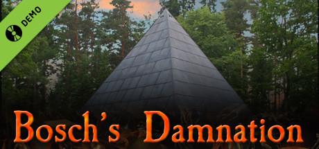 Bosch's Damnation Demo