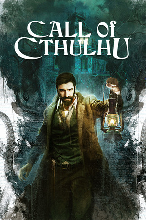 Call of Cthulhu poster image on Steam Backlog