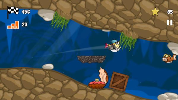 Blowy Fish 7