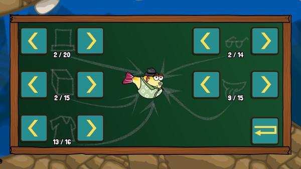 Blowy Fish 3