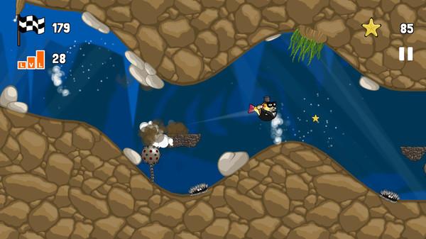 Blowy Fish 4