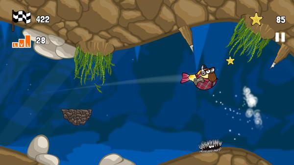 Blowy Fish 2