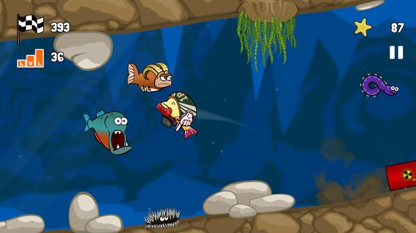 Blowy Fish 6