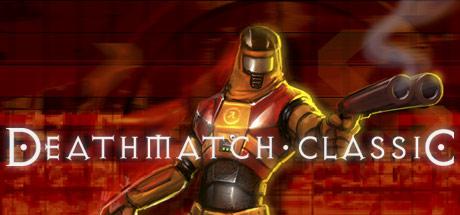 Купить Deathmatch Classic