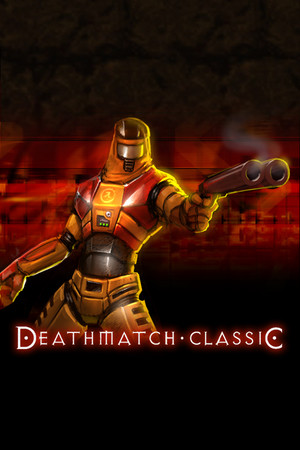 Deathmatch Classic poster image on Steam Backlog