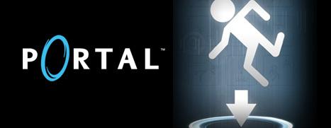 Portal - 传送门