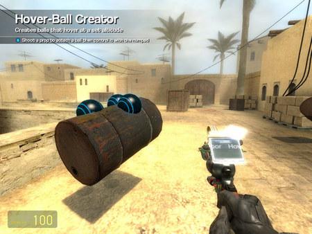Screenshot of Garry's Mod