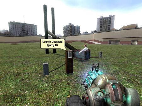 Скриншот из Garry's Mod
