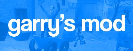 Garry's Mod - 盖瑞的模组