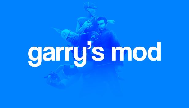 Garry\'s Mod on Steam