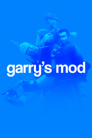 Garry's Mod poster image on Steam Backlog