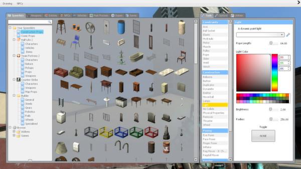 Garry's Mod screenshots