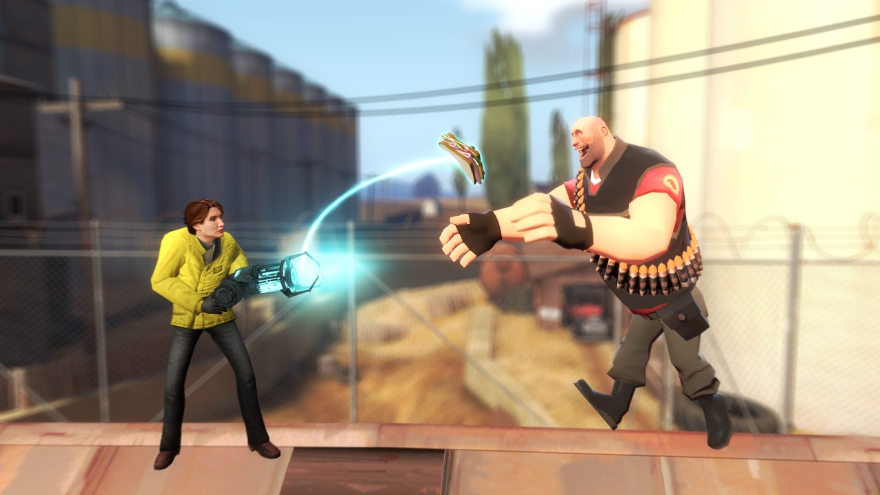 Garry's Mod System Requirements - Can I Run It? - PCGameBenchmark