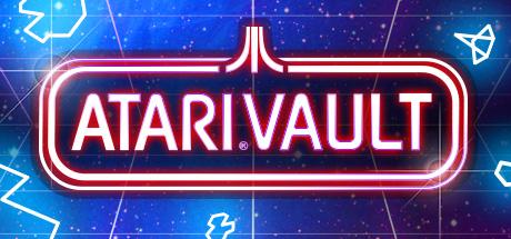 Atari Vault on Steam