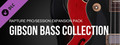 Xpack - Cakewalk - Gibson Bass Collection - Rapture Session & Pro-dlc