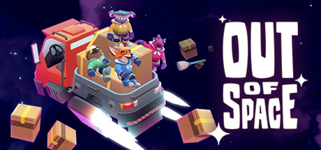 Out Of Space On Steam