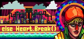 Else Heart.Break() cover art