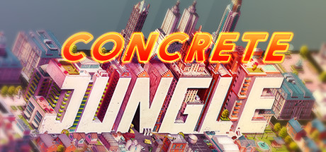 Concrete Jungle cover art
