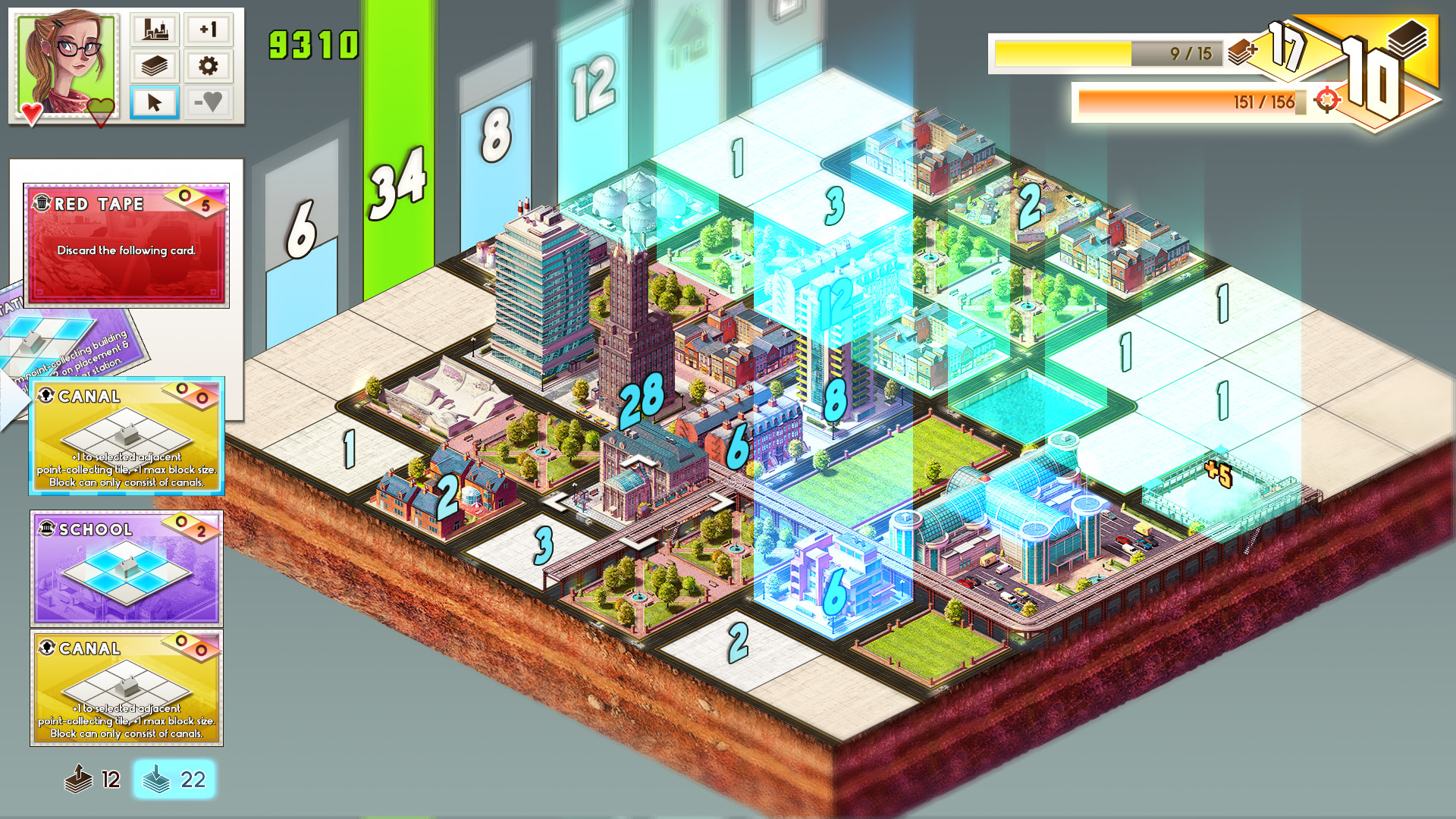 Concrete Jungle On Steam Block Diagram Games