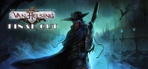 The Incredible Adventures of Van Helsing: Final Cut cover art