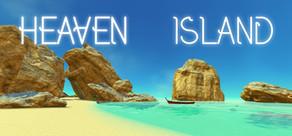 Heaven Island - VR MMO cover art