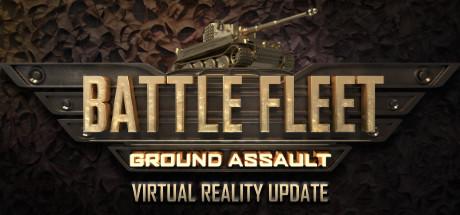 Battle Fleet: Ground Assault on Steam