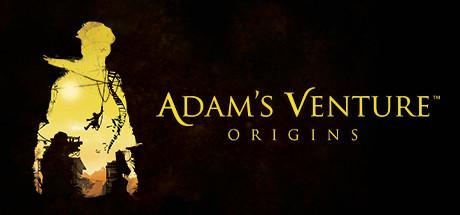 Kết quả hình ảnh cho ADAM'S VENTURE